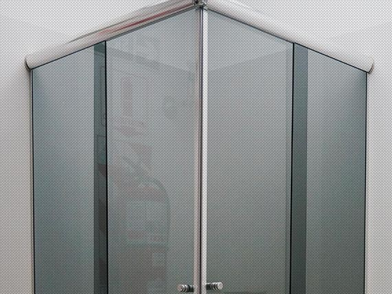 Mamparas Para Baño Rampur:RAMPUR® :: Mamparas Para Baño :: Box De Ducha :: Fábrica