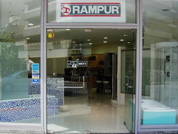 Rampur empresa f brica de mamparas de ba o - Fabricantes de mamparas de bano ...