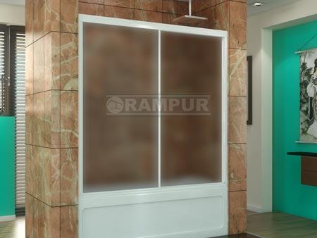 Rampur cat logos mamparas de ba o box ducha - Acrilicos para mamparas ...