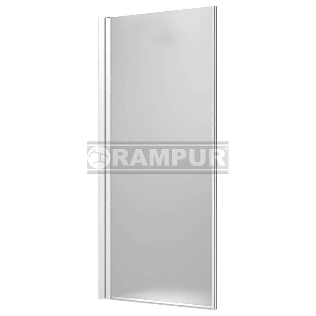 Puertas de cristal para duchas latest mampara de puertas - Puertas de cristal para duchas ...